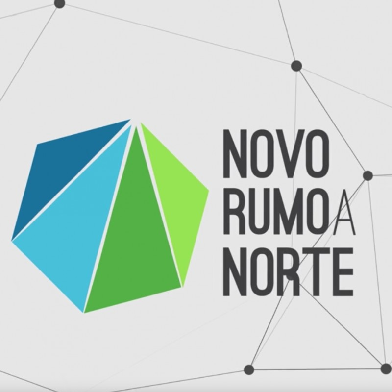 ATLANSE on Novo Rumo a Norte Program