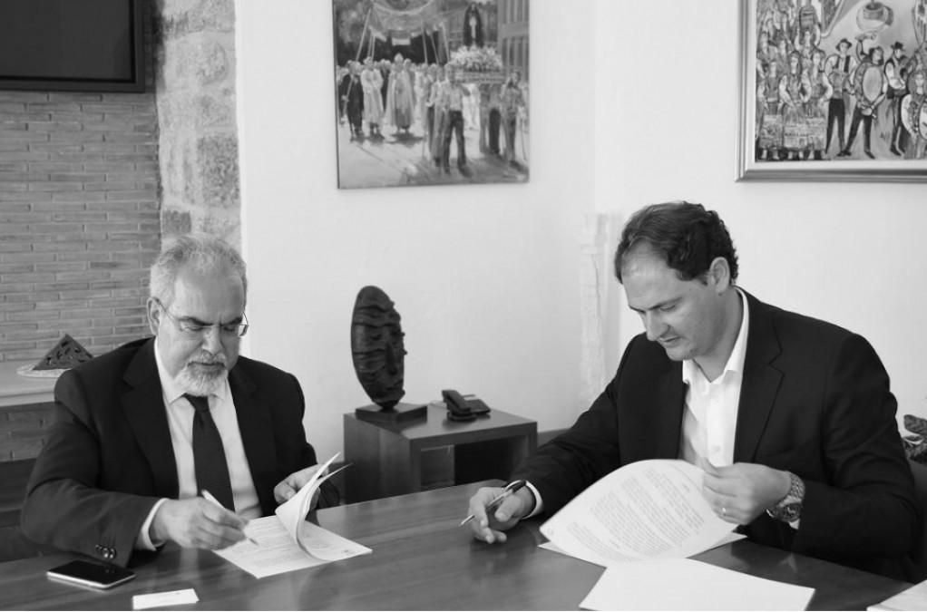 Protocol with Viana do Castelo municipality