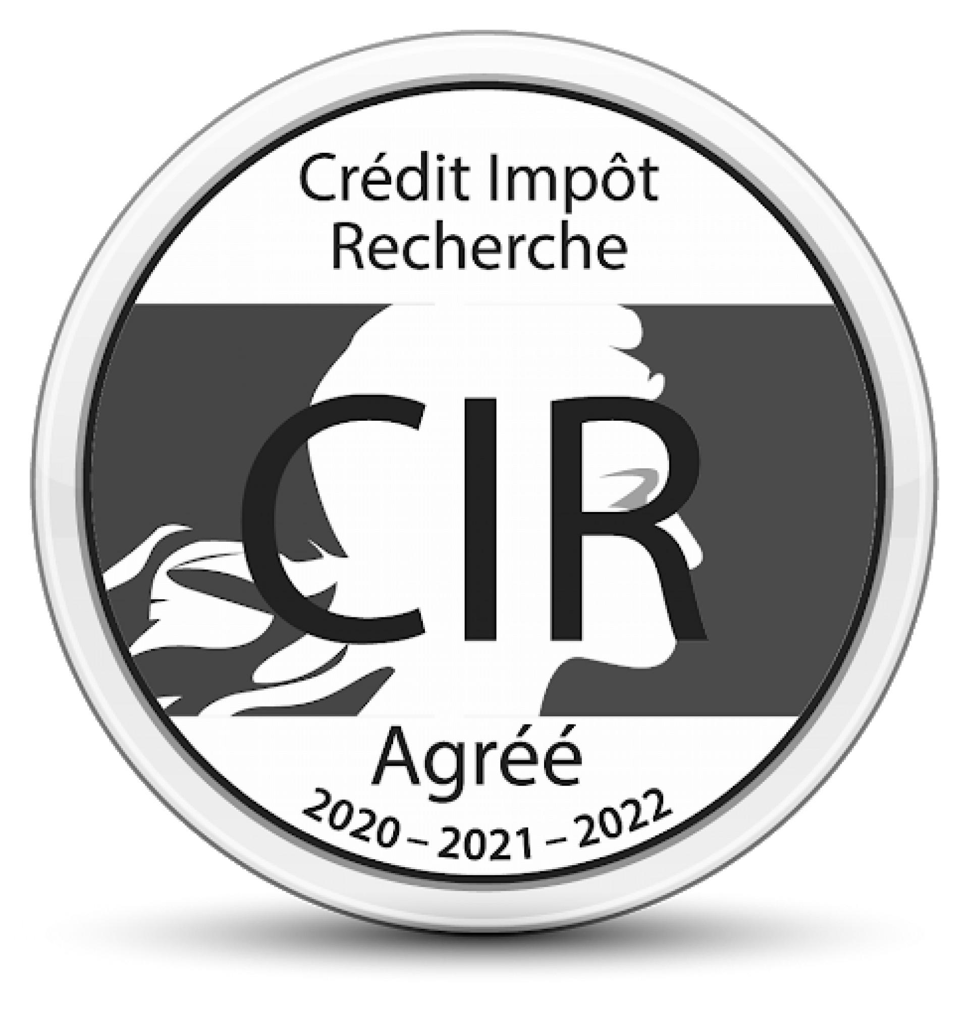 ATLANSE got CIR accreditation